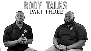Body Talks 3 - A Discussion of Redemptive Ethnic Unity