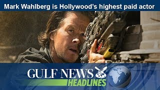 Video Mark Wahlberg is Hollywood's highest paid actor - GN Headlines download MP3, 3GP, MP4, WEBM, AVI, FLV Juli 2018