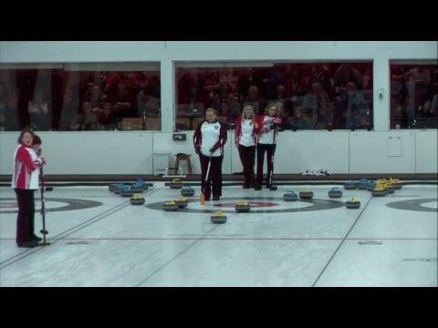 2017 Travelers Curling Club Championship