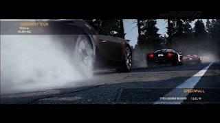Need for Speed:Hot Pursuit 2010 - Seacrest Tour:závěrečný závod