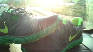 Nike Lunarglide 3 Review