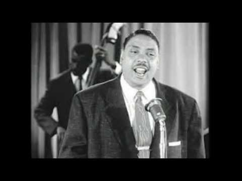 Joe Turner - I'm Sharp When I Hit The Coast