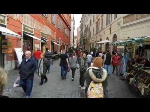 Rome - January 2014