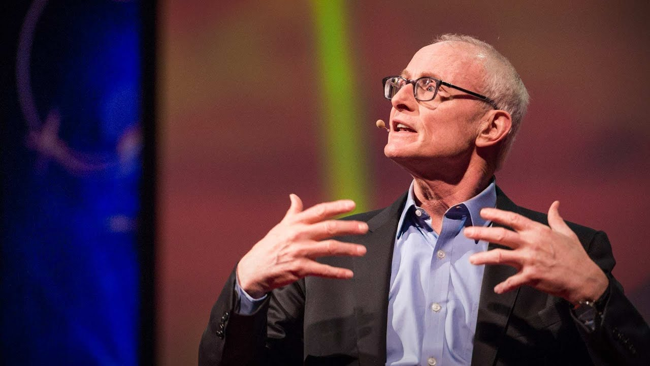 Michael Porter: Why business can be good at solving social problems
