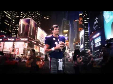 2011 NFL Sunday Night Football Open (Cowboys vs. Jets - Wk 1)