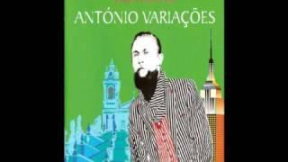 Quem feio ama - António Variações