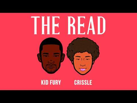The Read Podcast: Another Thursday (LSN Podcast) #TheRead #Crissles #KidFury