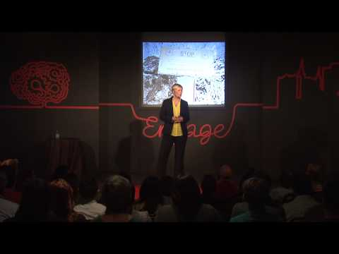 Neuroplasticity extraordinary health potential | Dr. Staci Borkhuis | TEDxMinot