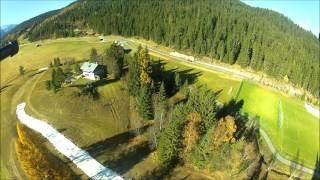 Snowfarming-Loipe Olympiaregion Seefeld 2015/16(, 2015-11-03T10:35:19.000Z)