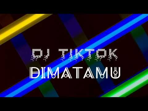 DJ TIKTOK - DIMATAMU