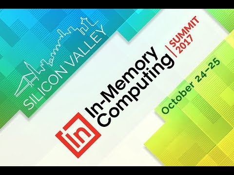 High Availability and Disaster Recovery for IMDG - IMC Summit North America 2017