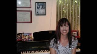 Getaway Driver (By Ear) Miranda Lambert (Melissa Black/Artist)