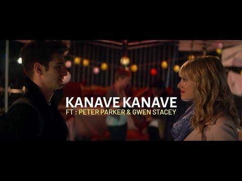 Kanave Kanave(David)| Ft - Andrew Garfield & Emma Stone (The Amazing Spiderman)
