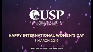 VC&P's Message for International Women's Day 2019