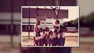 Boy Sandi & Kelompok Remaja Kreatif  -  Perpisahan Di SMA