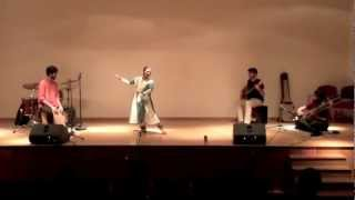 Sarathy Korwar - Rhythmic Experiments in Hindustani Music and Dance Part- 2