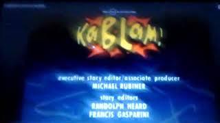 Download KaBlam! (October 11, 1996-January 22, 2000) End Credits PlanetLagu