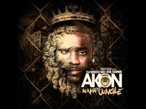 Akon ft. E-40 - Be More Careful [Thizzler.com]