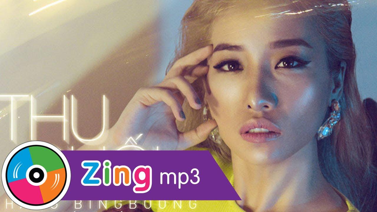 Thu Cuối (EDM Version) - Hằng BingBoong