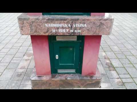 Meteorological station in Daruvar,Croatia