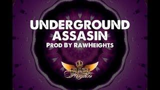 Underground Assasin ( Nas, Lil Wayne, Eminem type beat ) Boom Bap East Coast Beat