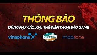 Ảnh hưởng của việc dừng thẻ cào trong giao dịch điện tử  - Tin Tức VTV24
