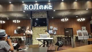 ROJIの音 2017/7/13 歌:楓子 キーボード:阿曽沼裕司 http://fuko-web....