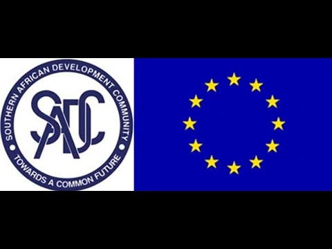 SADC-EU Economic partnership agreement