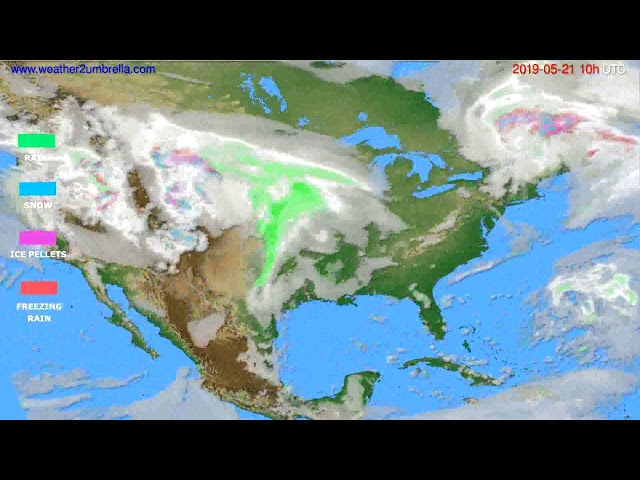 <span class='as_h2'><a href='https://webtv.eklogika.gr/precipitation-forecast-usa-amp-canada-modelrun-12h-utc-2019-05-18' target='_blank' title='Precipitation forecast USA & Canada // modelrun: 12h UTC 2019-05-18'>Precipitation forecast USA & Canada // modelrun: 12h UTC 2019-05-18</a></span>