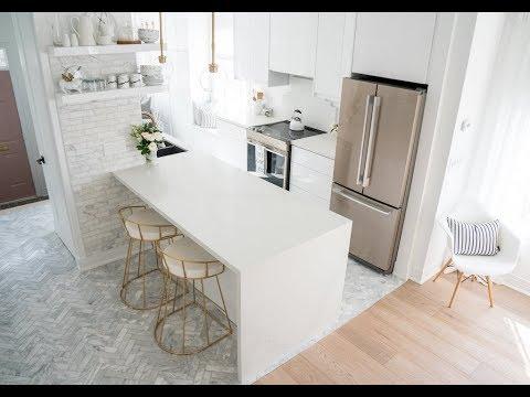 Part 2: HGTV Designer Jo Alcornu0027s Jaw Dropping Kitchen Reveal