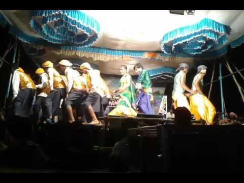 Aparichithudu song Raghu challengessvs puram