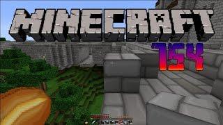 Let's Play Minecraft #754 Hogwarts Zu den Eulen