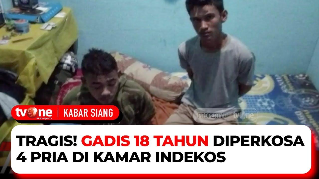 Download Gadis di Halmahera Tengah Digauli Empat Pria Bejat | Kabar Siang tvOne