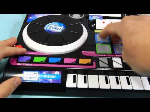 I-Mixer MP3 / Mikser Muzyczny MP3 - Simba - www.MegaDyskont.pl