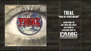 Watch Trial War By Other Means video