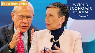 How to Tax the Digital Economy | DAVOS 2020