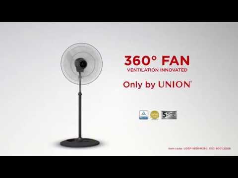 UNION | 360 fan
