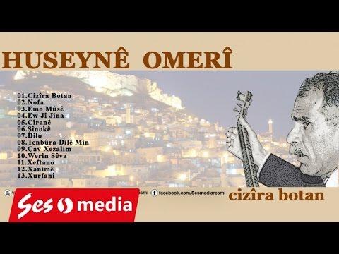 Hüseynê Omerî - Xurfanî