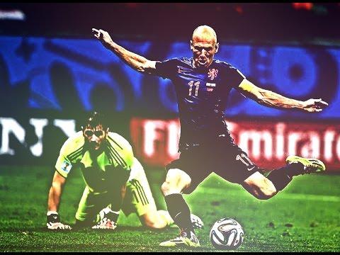 arjen robben super speed and goal vs spain fwc 2014 hd arjen robben super speed and goal vs spain fwc 2014 hd king voltagebd Images