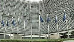 Anschlagspläne: Attentat auf Gebäude der EU-Kommission vereitelt