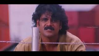 Ratchagan Tamil Movie Fight Scenes | Nagarjuna | Sushmita Sen | SPB | AR Rahman