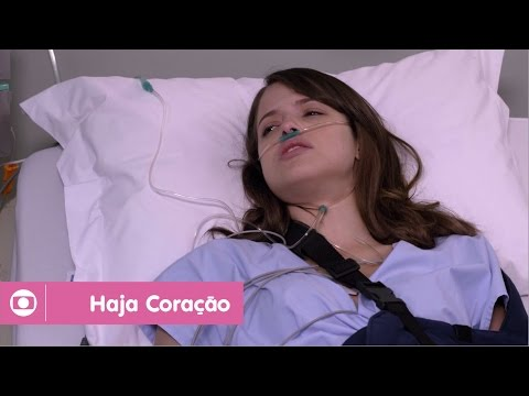 Haja Coração: capítulo 96 da novela, quarta, 21 de setembro, na Globo