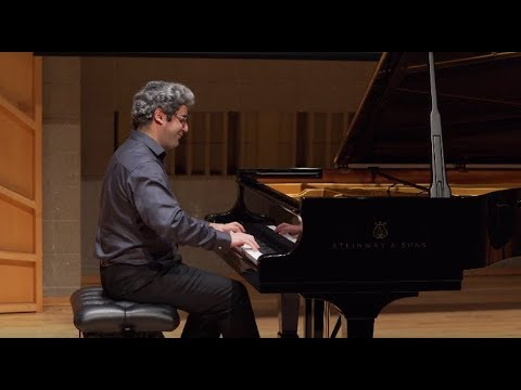 2016 NTD Int'l Piano Competition Outstanding Performance Winner: Hrant Bagrazyan