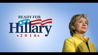 USA КИНО 948. Выборы в США. Хиллари Клинтон - последняя надежда Америки?