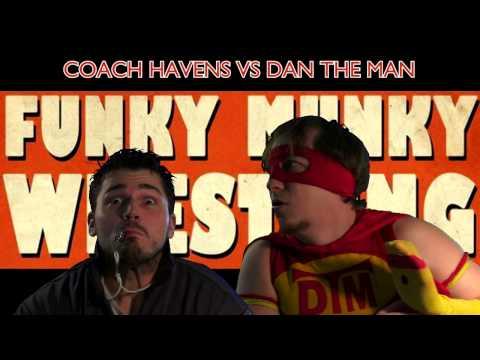 Lyndon Crow Fest: Coach vs D.T.M.