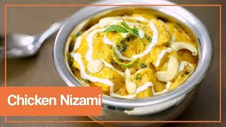 Chicken Nizami | Food Tribune