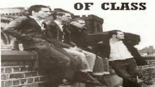 Criminal Class - Out Of His Head
