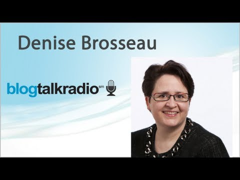 ✪ Business - Follow the Thought Leader - Denise Brosseau