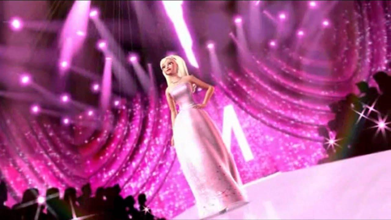 Uncategorized Barbie A Fashion Fairytale fashion fairytale rockin youtube