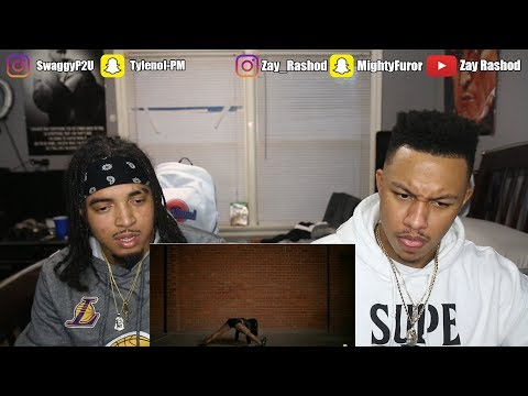 Blueface - Thotiana Remix ft. Cardi B (Dir. by @_ColeBennett_) Reaction Video